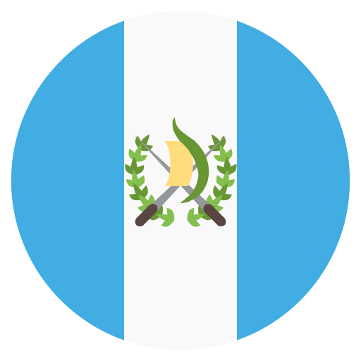 Flag Of Guatemala Emoji