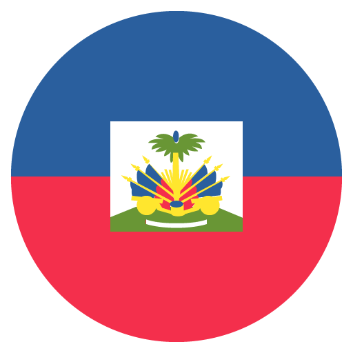 Flag Of Haiti Emoji