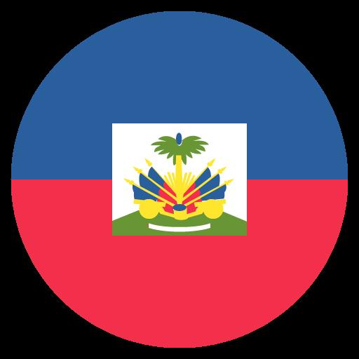 Flag Of Haiti Emoji
