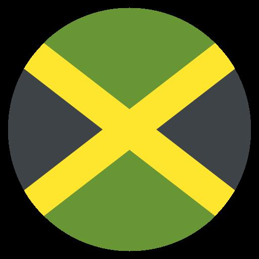 Flag Of Jamaica Emoji