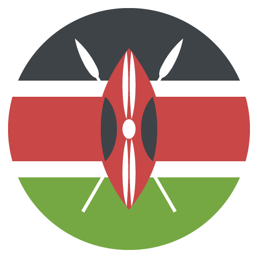 Flag Of Kenya Emoji