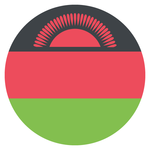 Flag Of Malawi Emoji