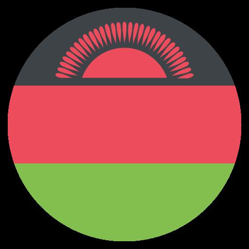 Flag Of Malawi Emoji