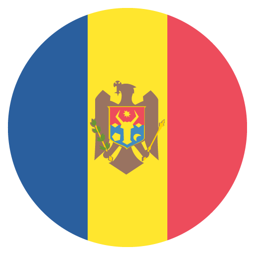 Flag Of Moldova Emoji