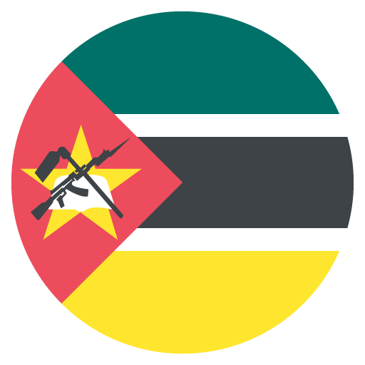 Flag Of Mozambique Emoji