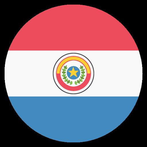 Flag Of Paraguay Emoji
