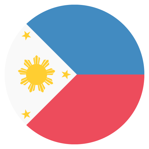Flag Of The Philippines Emoji
