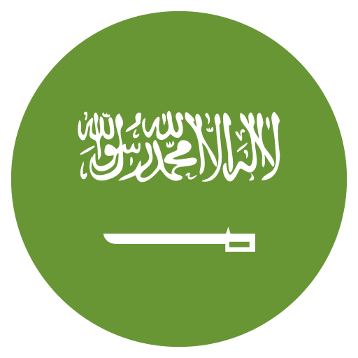 Flag Of Saudi Arabia Emoji