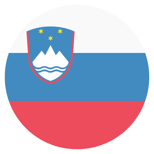 Flag Of Slovenia Emoji