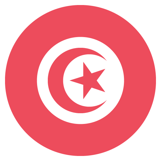 Flag Of Tunisia Emoji