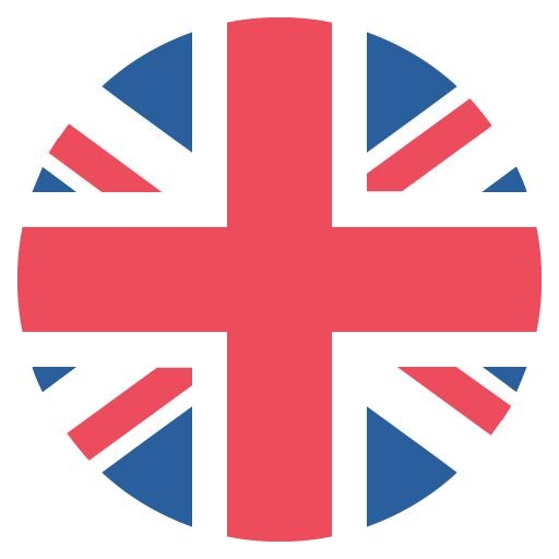 Flag Of Great Britain Emoji
