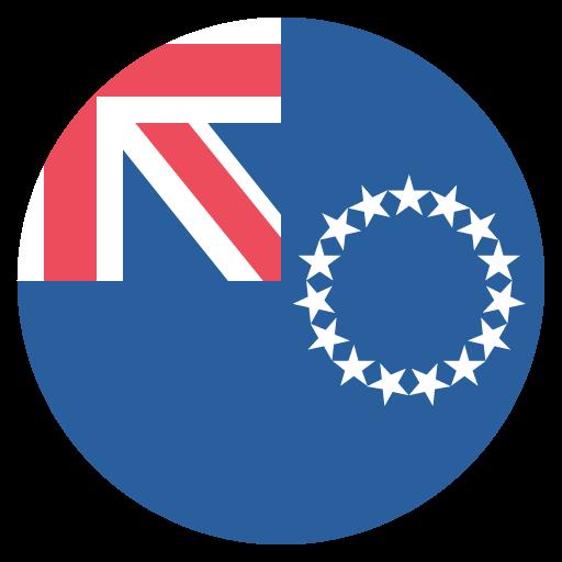 Flag Of Cook Islands Emoji