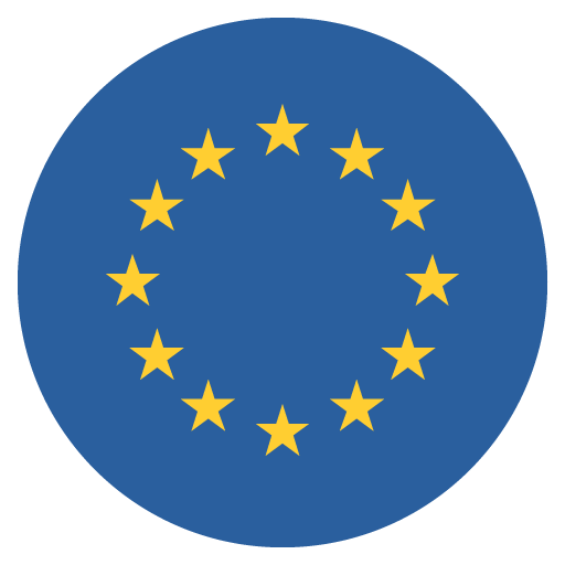 Flag Of European Union Emoji