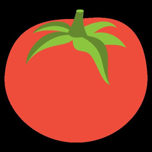 Tomato Emoji