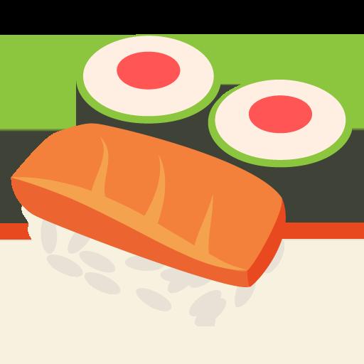 Sushi Emoji