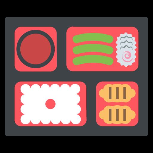 Bento Box Emoji