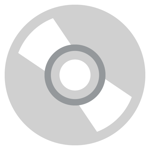 Optical Disc Emoji