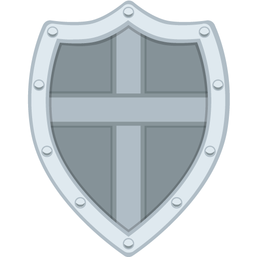 Shield Emoji