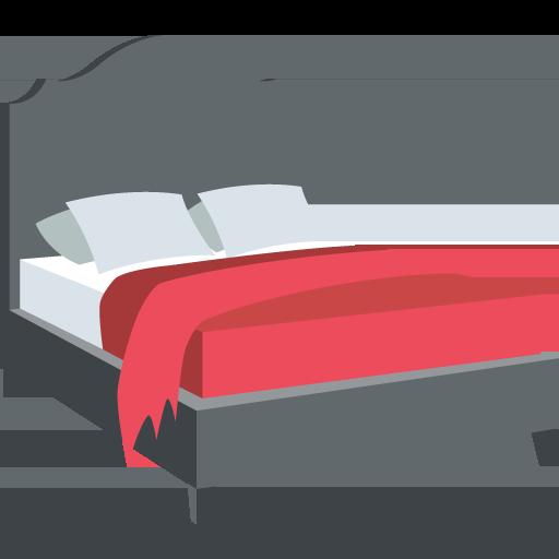 Bed Emoji