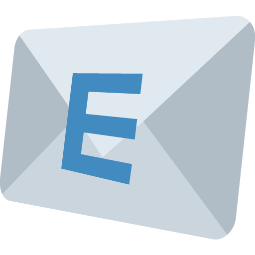 E-mail Symbol Emoji