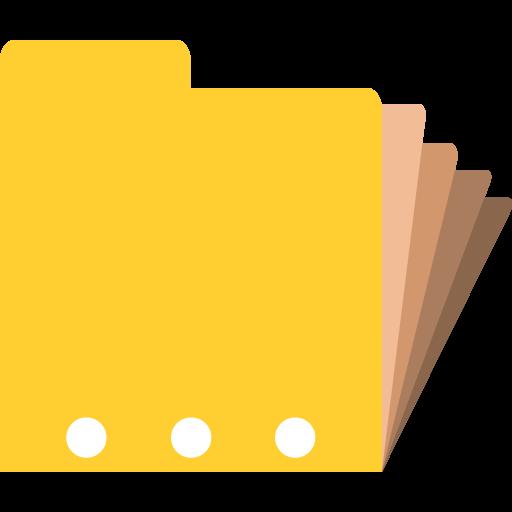 Card Index Dividers Emoji