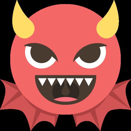 Imp Emoji