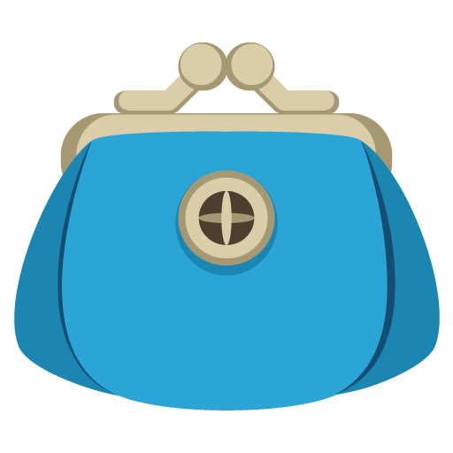 Purse Emoji