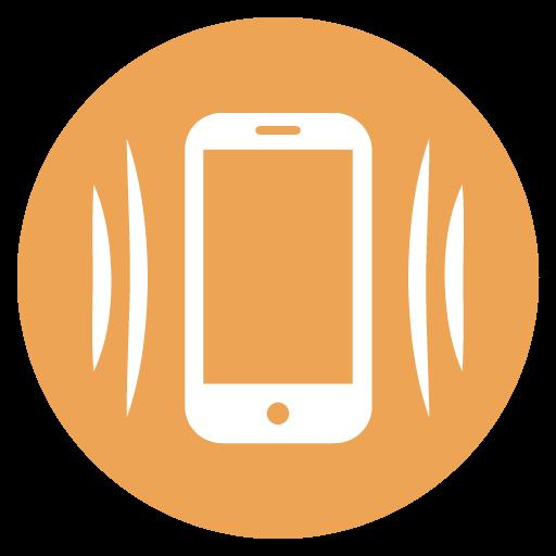 Vibration Mode Emoji