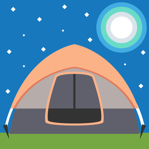 tent emoji for facebook  email  u0026 sms