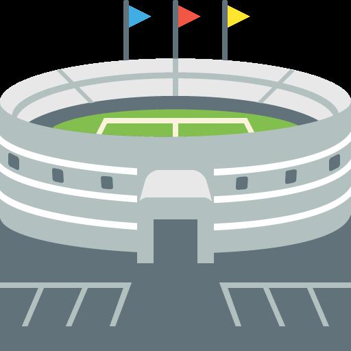 Stadium Emoji