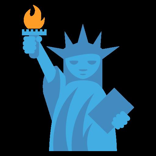 Statue Of Liberty Emoji