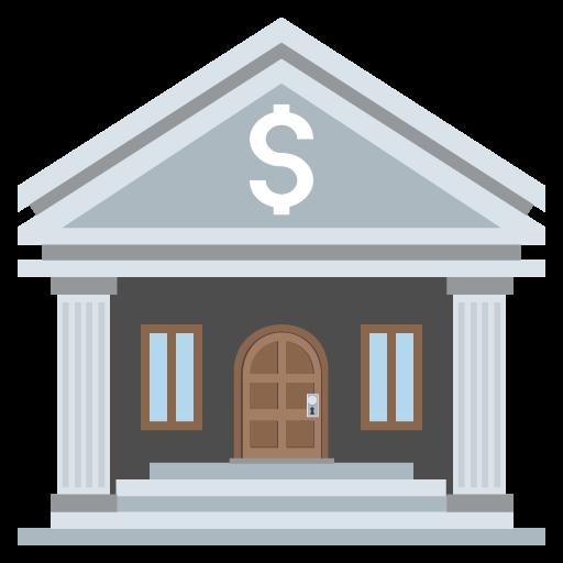 Bank Emoji