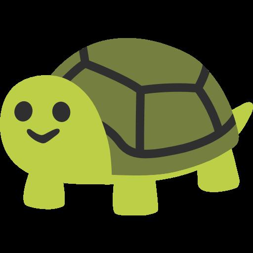 Turtle Emoji