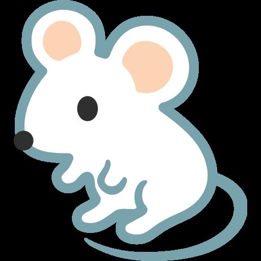 Mouse Emoji