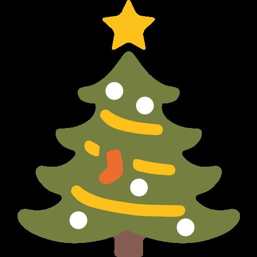 Christmas Tree Id 1526 Emoji Co Uk