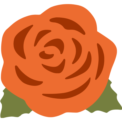 Rose Emoji For Facebook Email Sms Id 1542 Emojicouk