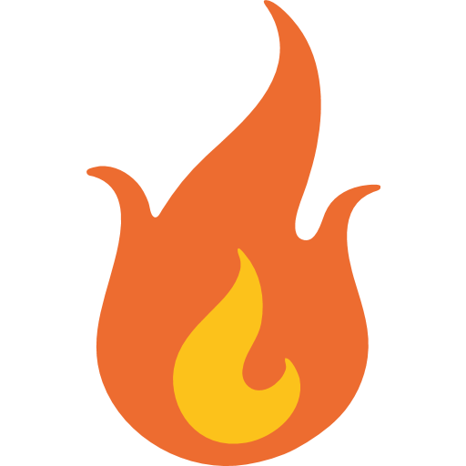 Fire Emoji For Facebook Email Amp Sms Id 7530 Emoji Co Uk