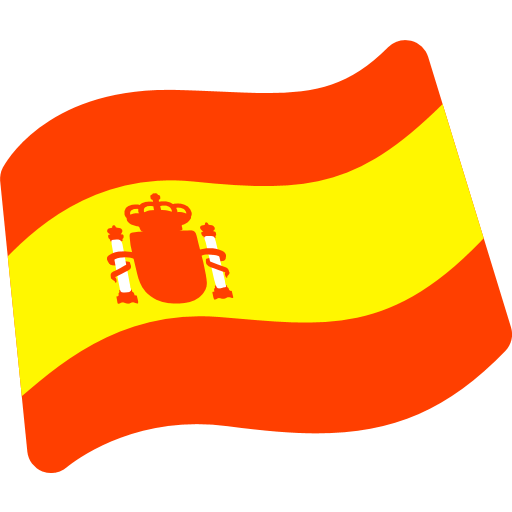 Flag Of Spain Emoji
