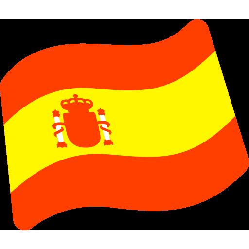 Flag Of Spain Emoji