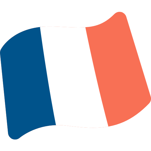 Flag Of France Emoji