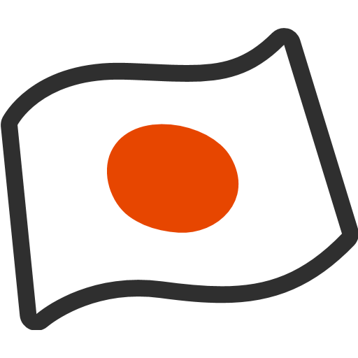 Flag Of Japan Emoji