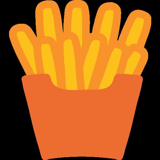 French Fries Emoji