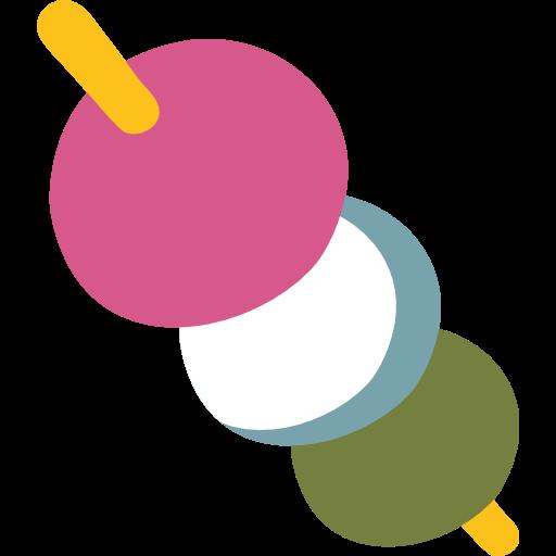Dango Emoji