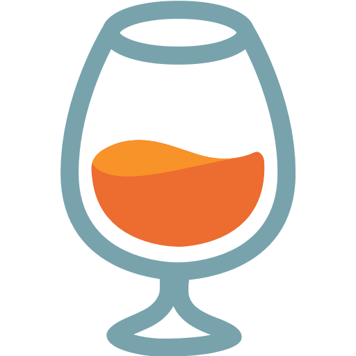 Wine Glass Emoji