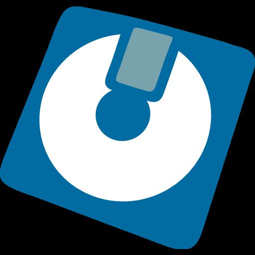 Minidisc Emoji