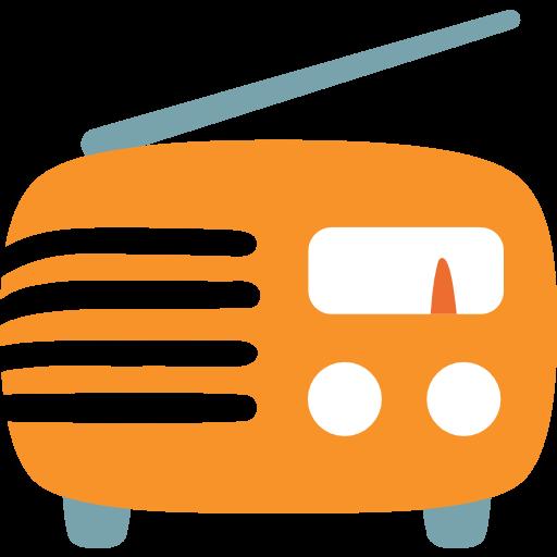 Radio Emoji