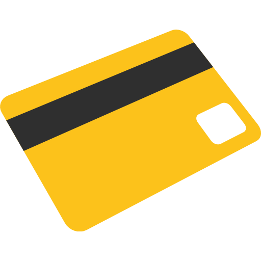 Credit Card Emoji