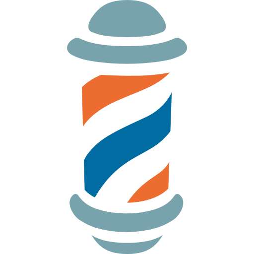 Barber Pole Emoji