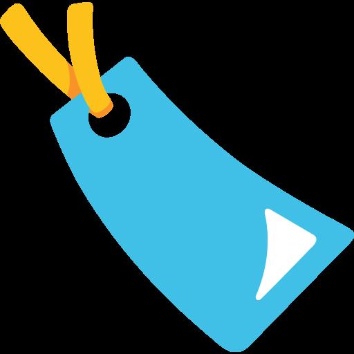 Bookmark Emoji