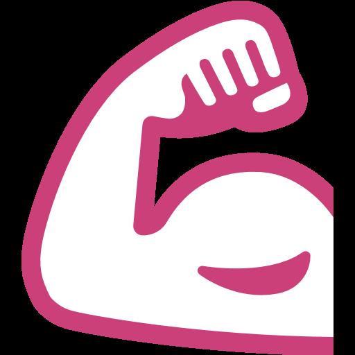 Flexed Biceps Emoji